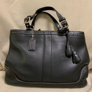 Coach 'Hampton' 5055 Modern Carryall